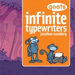 Goats: Infinite Typewriters (Book 1)