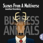 SFAM: Business Animals Book 2